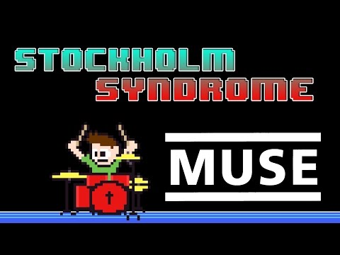 Muse - Stockholm Syndrome (Drum Cover) -- The8BitDrummer