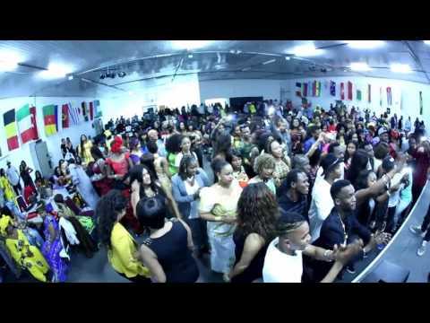 Le concert de Thierno Mamadou A Bxl