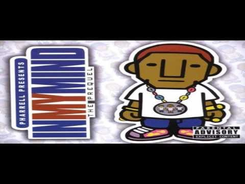 Pharell-Music For the Ganstas (feat. Young Dro,Tip,Drama) HQ