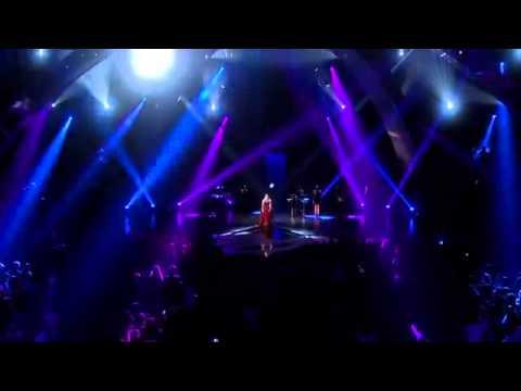 Becky G - Lovin So Hard & Shower, Performance