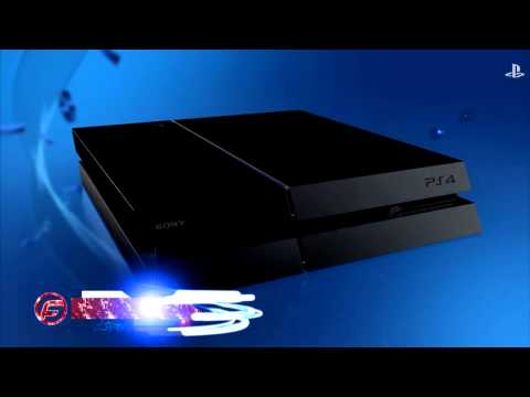 PS4 Firmware 1.7 release date April 30? HDCP Patch and MP3 Playback