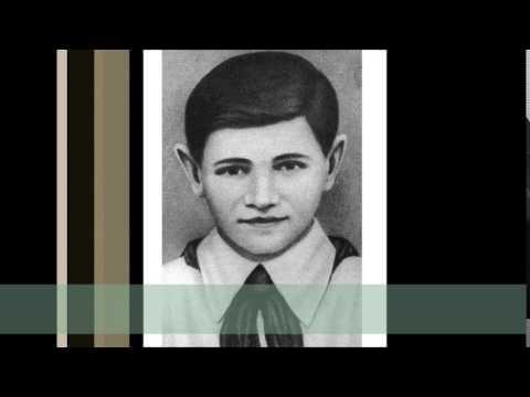 Буктрейлер Пионеры-герои