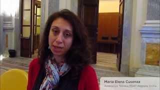 Maria Elena Cusenza - POAT Regione Siciliana thumbnail