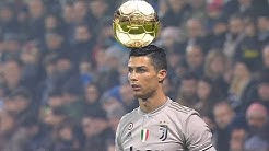 This is Why Cristiano Ronaldo Will Win The Ballon D'or 2019 ᴴᴰ