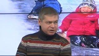 видео Зимние предосторожности