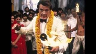 Indian James Bond Music 2! Must SEE! Very Funny!!