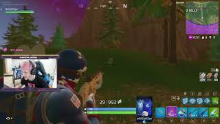 Ninja Teaches How To AIM Better Fortnite Battle Royale