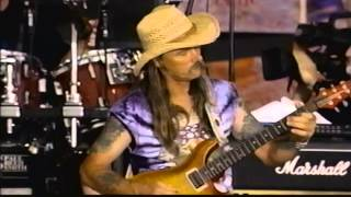 The Allman Brothers Band - Back Where It All Begins - 8/14/1994 - Woodstock 94 (Official)