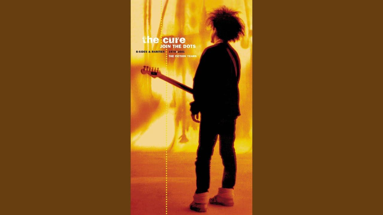 The cure purple haze