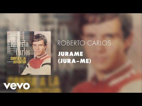 Roberto Carlos - Jurame (Jura-Me) (Áudio Oficial)