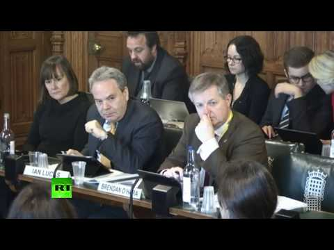 LIVE: Digital, Culture, Media and Sport Committee discuss fake news