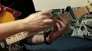 daeac#e tuning riff #11