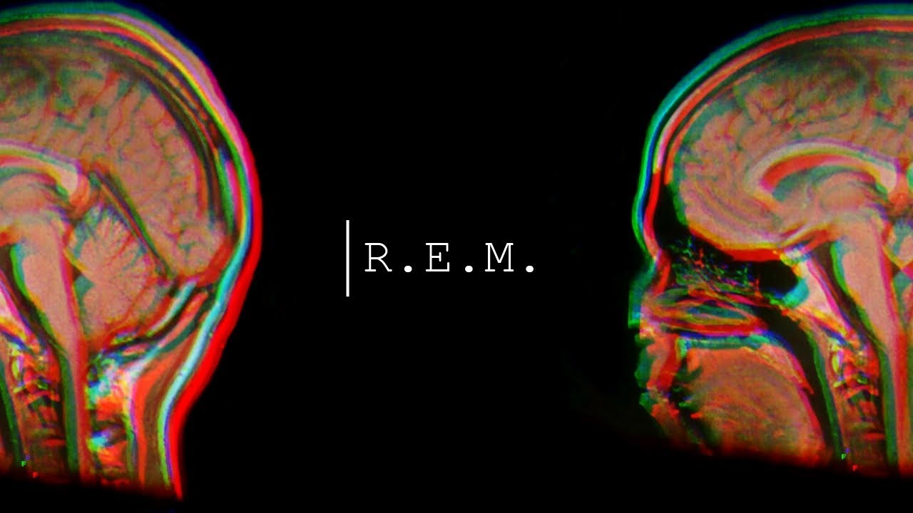REM (Rapid Eye Movement) - Short Film