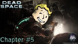 Dead Space W MisterNBG Chapter 5 Lethal Devotion Face Cam Commentary