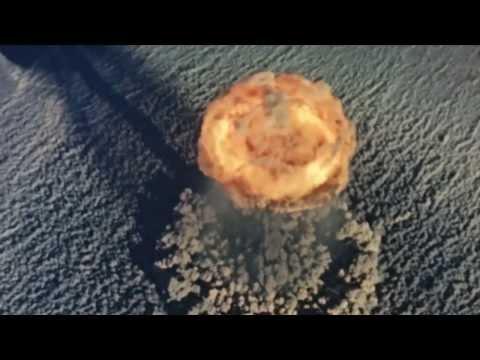 Подземные ядерные взрывы: как их устраивают и зачем - BBC