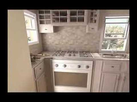 Southern Living House Plan 3-D Tour #669 Rocky Cove Retreat