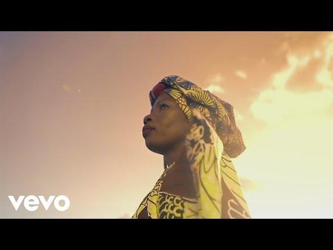 Hawa Boussim - Hme ye (Remix) (Clip officiel)