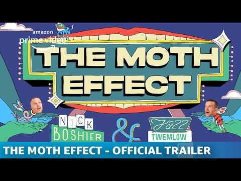 The Moth Effect   Official Trailer   Amazon Originals