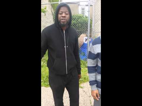 Hollo And King Coop freestyle