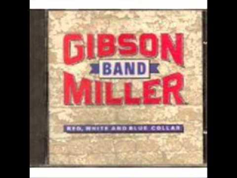 Gibson Miller Band ~ Haunted Honky Tonk