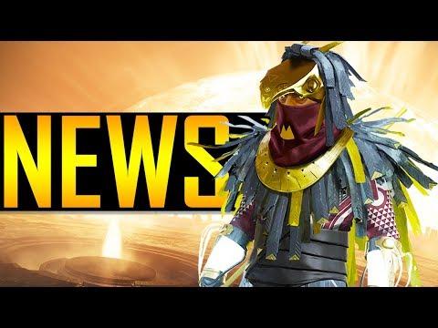 Destiny 2 – HUGE DLC NEWS!