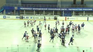 Сармата 06 (Оренбург)  - Ак Барс 06 (Казань) 11.11.2018г.