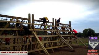 TEAM FITBOOTCAMP AT RUGGED MANIAC - Englishtown, NJ 2012