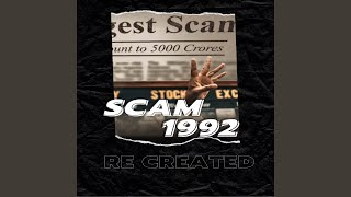 Gambar cover Scam 1992 Re Created