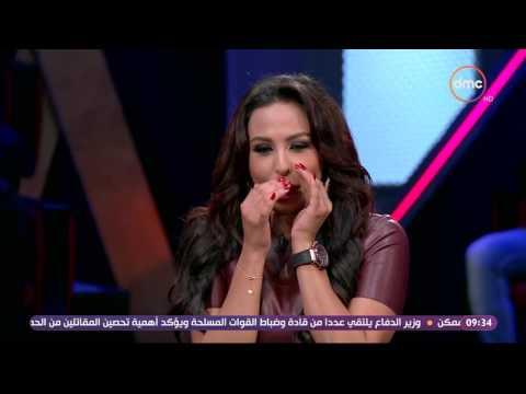 عيش الليلة - لعبة 'بدون كلام - الأرقام' مع مي سليم وميس حمدان ومحمود عبد المغني وأشرف عبد الباقي