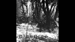 Darkness - Beyond The Mask