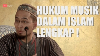 Video Hukum Musik Lengkap | ustad Adi Hidayat,LC,MA download MP3, 3GP, MP4, WEBM, AVI, FLV November 2018