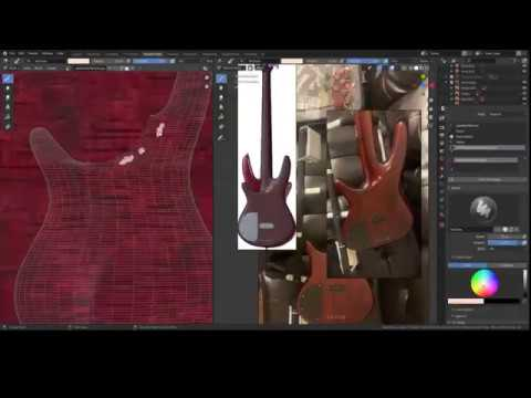 ÆTHER REALM - Slave To The Riff (Making-Of Timelapse) | Napalm Records
