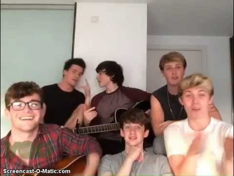 Hometown 4 chords challenge Younow (28/6/15)