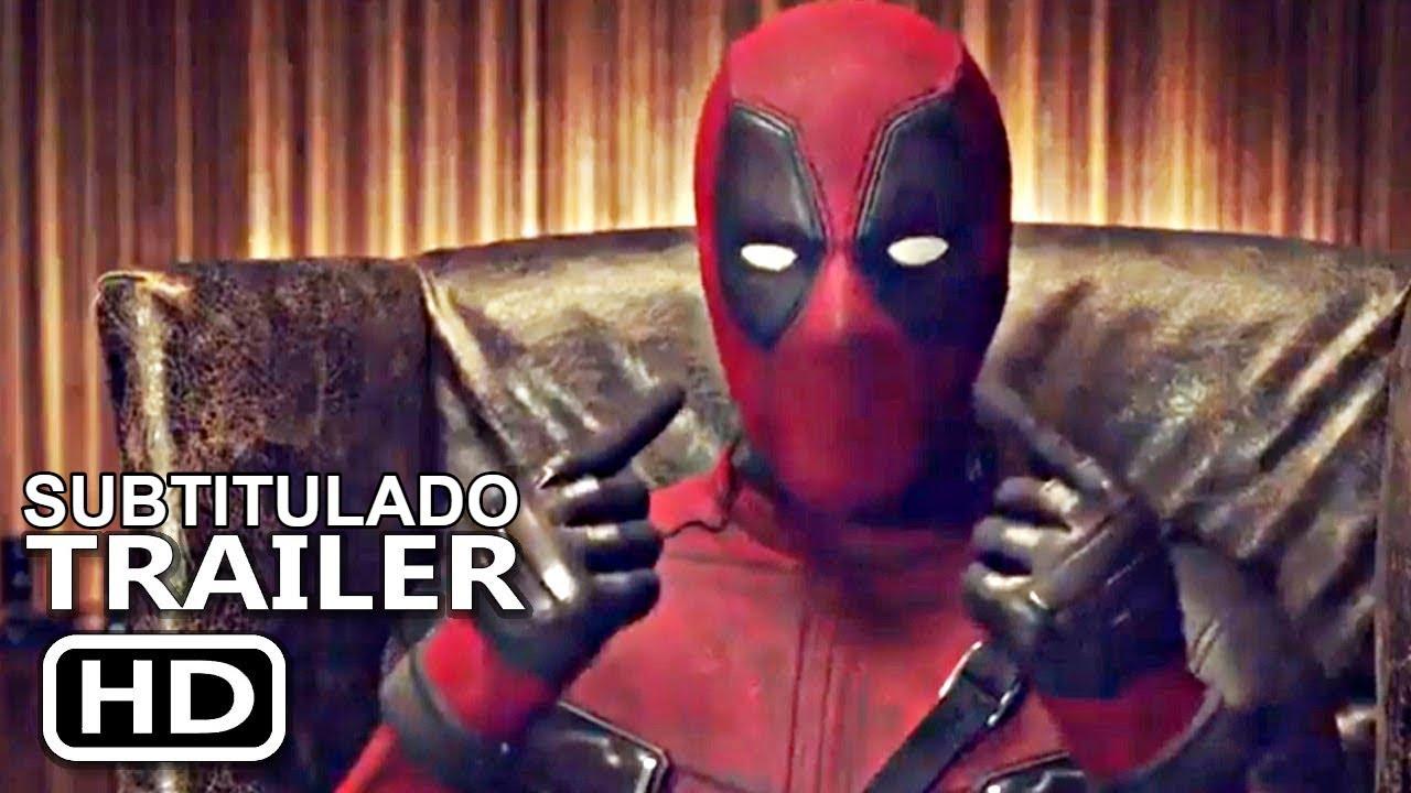 Download Deadpool 3 (2022) | Teaser Tráiler Oficial Subtitulado | Ryan Reynolds