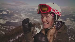 Stay Slopeside at The Josie, BC's Newest Ski-In/Ski-Out Boutique Hotel at RED Mountain Resort.