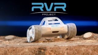 Introducing Sphero RVR - Now on Kickstarter