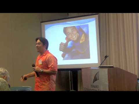 SOFT Conference 2012 Honolulu Part 4