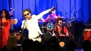 Osvaldo Chacon - A La Buena Si (LIVE) at Scala