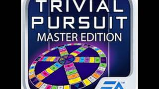 TRIVIAL PURSUIT Master Edition for iPad App Review - CrazyMikesapps