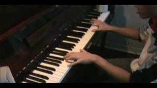 Muse - Futurism (Piano Cover)