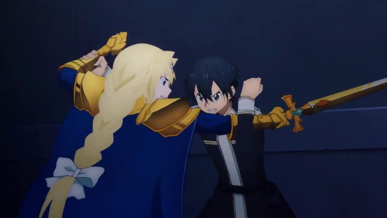 sword art online episode 16 english sub animewaffles