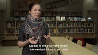 Master's Degree Programme in Tourism, Culture and International Management (TourCIM) thumbnail