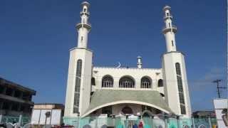 Masjid Tulay, Jolo, Sulu