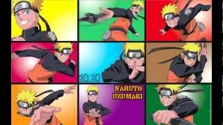 80 Wallpapers De Naruto
