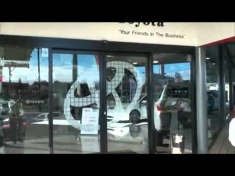 Windsor Toyota Introduction