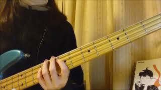 羅針盤 / ASIAN KUNG-FU GENERATIONのベースを弾いてみました。 学生時...