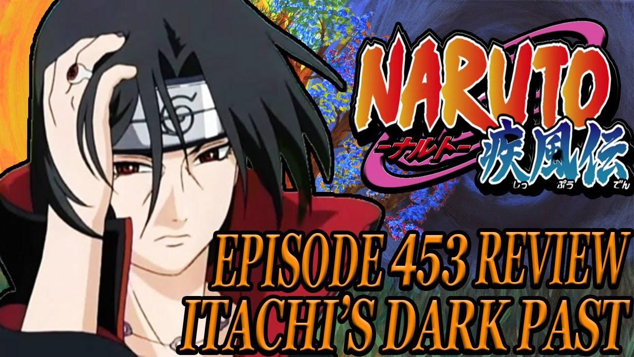 Dessin de Manga: Filler Episode In Naruto Shippuden