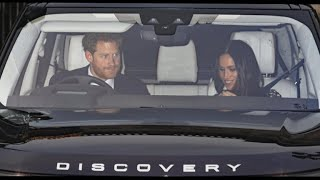 Meghan Markle to get crash course in escape and evasion