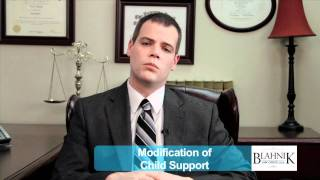 Modification of Child Support | Minnesota Child Support Attorney & Lawyer