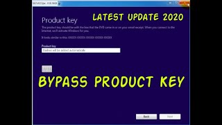 How to install win 8.1 without Product Key | LATEST | 2020 | PST CHANNEL